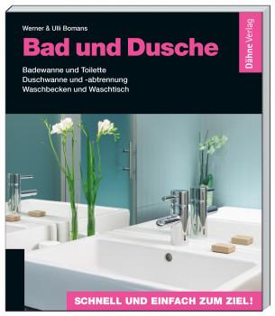 Dähne Verlag, Bad und Dusche, Praxisbuch