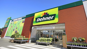 Dehner zieht in ehemaligem Praktiker-Markt in Pforzheim ein