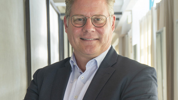 Jens Winnemöller ist neuer Leiter Produktmanagement bei Parador.