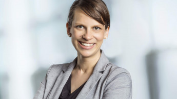 Catja Caspary leitet den Geschäftsbereich Haus und Garten