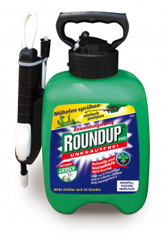Scotts, Roundup Unkrautfrei