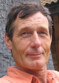 Neil Wright, Geschäftsführer der Micropropagation Services Ltd., wird auf dem Torf- und Humustag des IVG in Bad Zwischenahn sprechen.