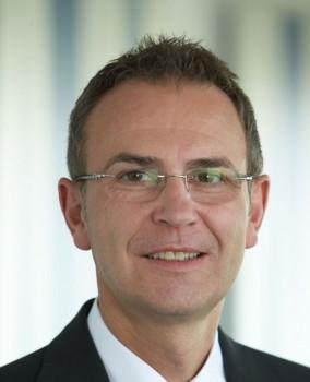 """""""Die Aussichten für die nächsten Jahre lassen hoffen"""", sagt Eurobaustoff-Geschäftsführer Hartmut Möller."""