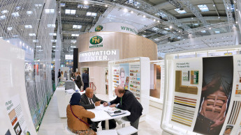 Neuhofer Holz stellte Innovationen vor