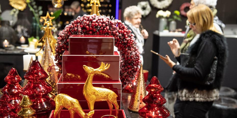 Christmasworld, Coming home for business