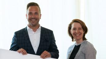 Messe Frankfurt formiert Konsumgüterbereich personell neu