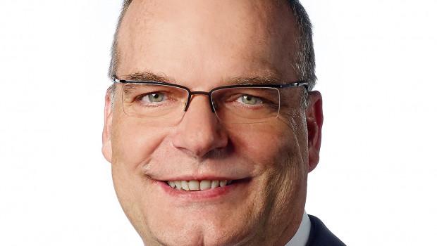 Holzland- Geschäftsführer Andreas Ridder: Die Kooperation verzeichnet auch per Ende Mai 2018 ein gutes Ergebnis.