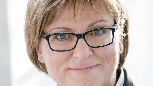 Zusätzlich zu ihren Aufgaben im Vorstand der Sagaflor hat Ursula Lindl die Leitung Heimtier-Marken übernommen.