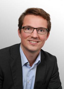 Bastian-Philipp Müller ist seit Juni Abteilungsleiter Einkaufssteuerung und Partnermanagement im Hagebau-Einzelhandel.