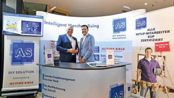 AS: innovativer Partner