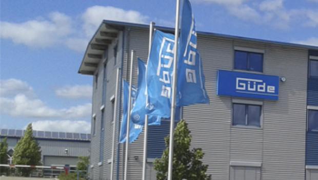 Güde mit Sitz in Wolpertshausen erwartet auch für die zweite Jahreshälfte ein Umsatzplus.