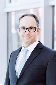 Hagebau-Geschäftsführer Sven Grobrügge ist mit der Entwicklung im abgelaufenen Geschäftsjahr zufrieden.
