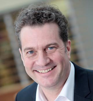 Henk Becker ist Vorsitzender der Geschäftsführung von Bosch Power Tools.