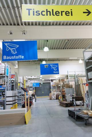 Österreich ist das Kernland des Unternehmens, und soll es auch bleiben. Hier wurde der Marktauftritt auch als erstes überarbeitet.