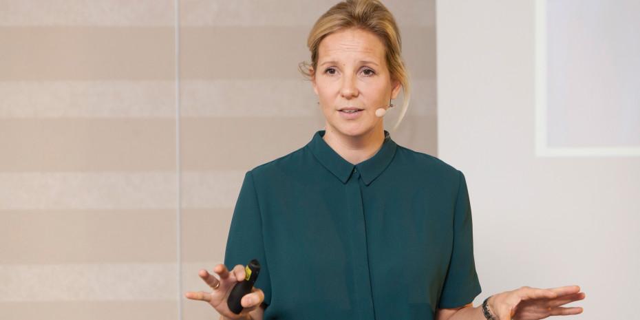 IVG-Forum, Susanne Eckes