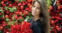 Mehr als 3.000 Aussteller und 40.000 rote Rosen in Frankfurt