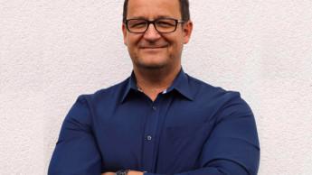 Jetzt Geschäftsführer der österreichischen Franchisezentrale DFH