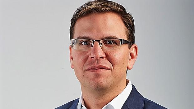 Als neuer General Manager ist Florian Welz für die Weiterentwicklung von Screwfix in Deutschland verantwortlich.