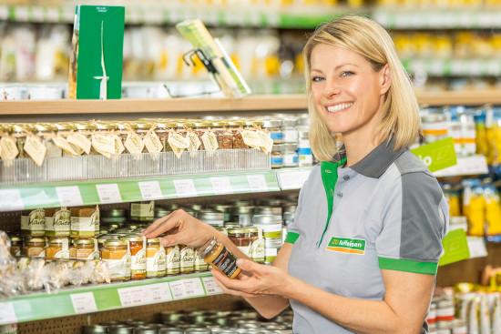 Das Lebensmittelsortiment spielt in den Märkten der ZG Raiffeisen eine besondere Rolle. Es soll weiter ausgebaut werden, kündigt der Vorstand an.
