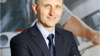 Christoph Urban jetzt Vorstand IT und Digitalisierung bei Einhell