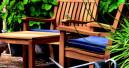 Gartenmöbel auf Lebenszeit