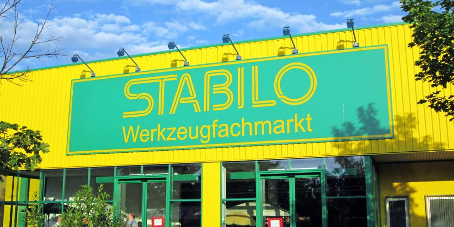 Stabilo, Maxi-Standort, Freiberg