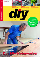 diy Ausgabe 2/2013