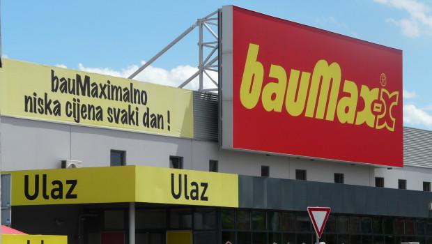 Baumax Zagreb