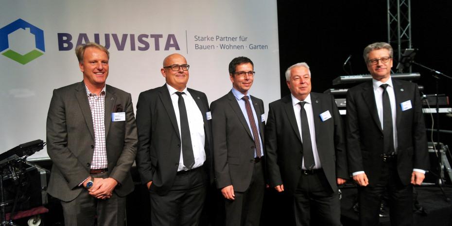 Bauvista, Aufsichtsrat und Geschäftsführer