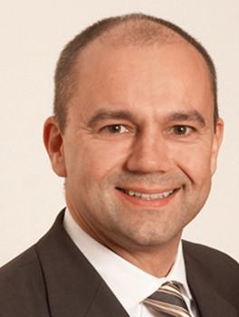 Uwe Schröder, Geschäftsführender Gesellschafter, Sanitop