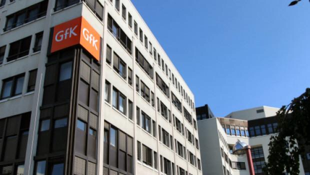Die GfK, Nürnberg, beröffentlichte erste Zahlen zum deutschen Baustofffachhandel 2016.