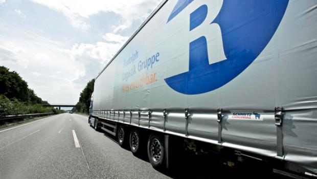 Die Rudolph Logistik Gruppe baut für Hornbach in Gudensberg eine rd. 25.000 m² große Logistikhalle.