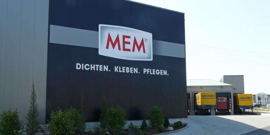 Am Standort Leer hat Mem rund drei Mio. € in den Ausbau des Lagers investiert.