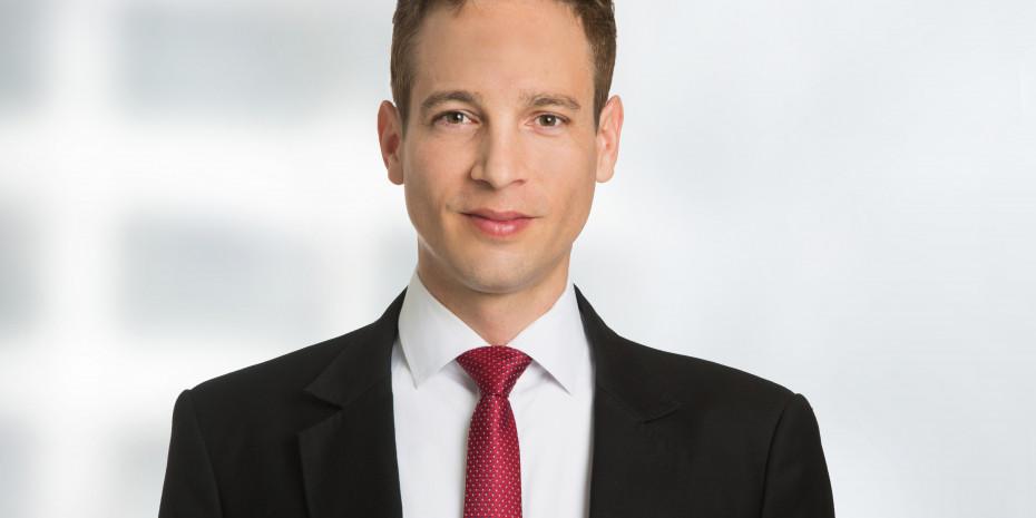 Dr. Johannes Berentzen, Leiter Handel, Dr. Wieselhuber & Partner