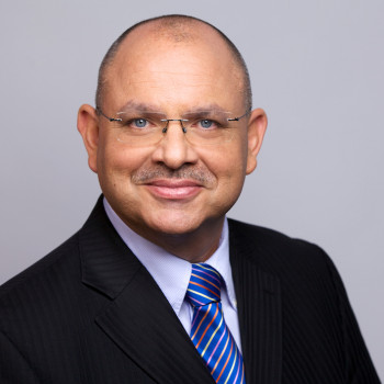 Frank Frössel hat bei der Quick-Mix Gruppe die Leitung Marketing übernommen.