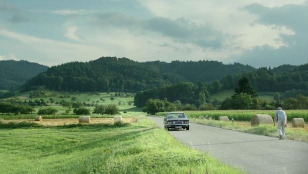 Der Film wurde rund um den Sitz des Unternehmens in der südbadischen Ortenau am Fuße des Schwarzwalds gedreht.