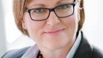 Neues Vorstands-Duo mit Ursula Lindl