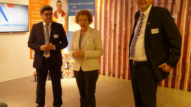 Der Innovation Store wurde vor einem Jahr im Knauber-Markt in Pulheim eröffnet.