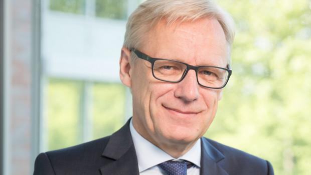Detlef Riesche verlässt Toom Baumarkt drei Monate früher als ursprünglich geplant, ...