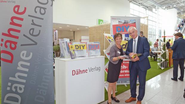 Spoga+Gafa 2018, Dähne Verlag