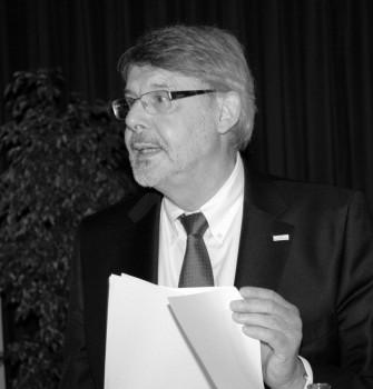 Der ehemalige Sagaflor-Aufsichtsratsvorsitzende Martin Fuchs ist vergangene Woche verstorben.
