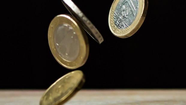 Die Inflationsrate erreichte im Mai 2021 einen Wert von 2,5 Prozent.