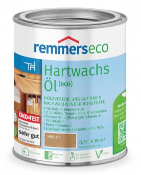 Remmers, Hartwachs-Öl (eco)