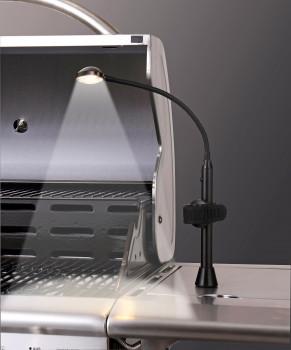 Tepro, Grill-Lampe,