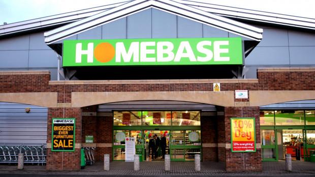 Homebase-Besitzer Hilco Capital will Presseberichten zufolge bis zu einem Drittel der Märkte schließen.