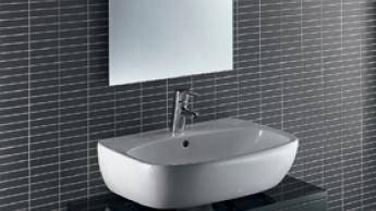 Markenset Design Waschplatz