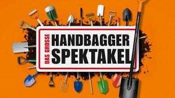 Zwei Hagebau-Kampagnen mit dem German Brand Award ausgezeichnet