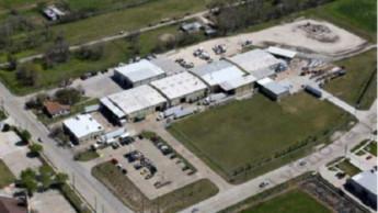 SBM übernimmt auch Bayer-Produktionsstätte in den USA