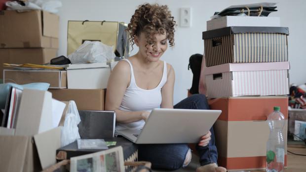 In einem Großteil der deutschen Bundesländer können Waren ab kommender Woche online reserviert und vor Ort abgeholt werden.