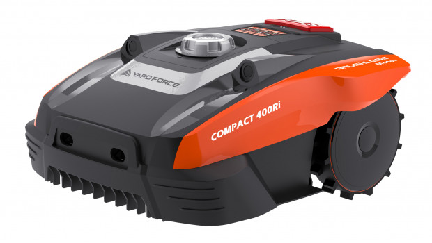 Yard Force, Mähroboter, Compact 400Ri